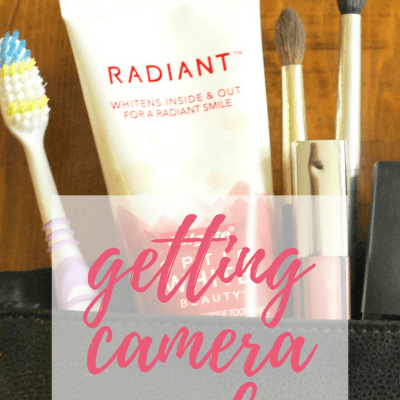 How to Get Camera Ready
