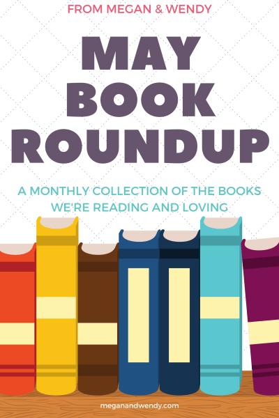 May Book Roundup