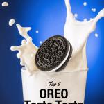 Top 5 Oreo Taste Tests