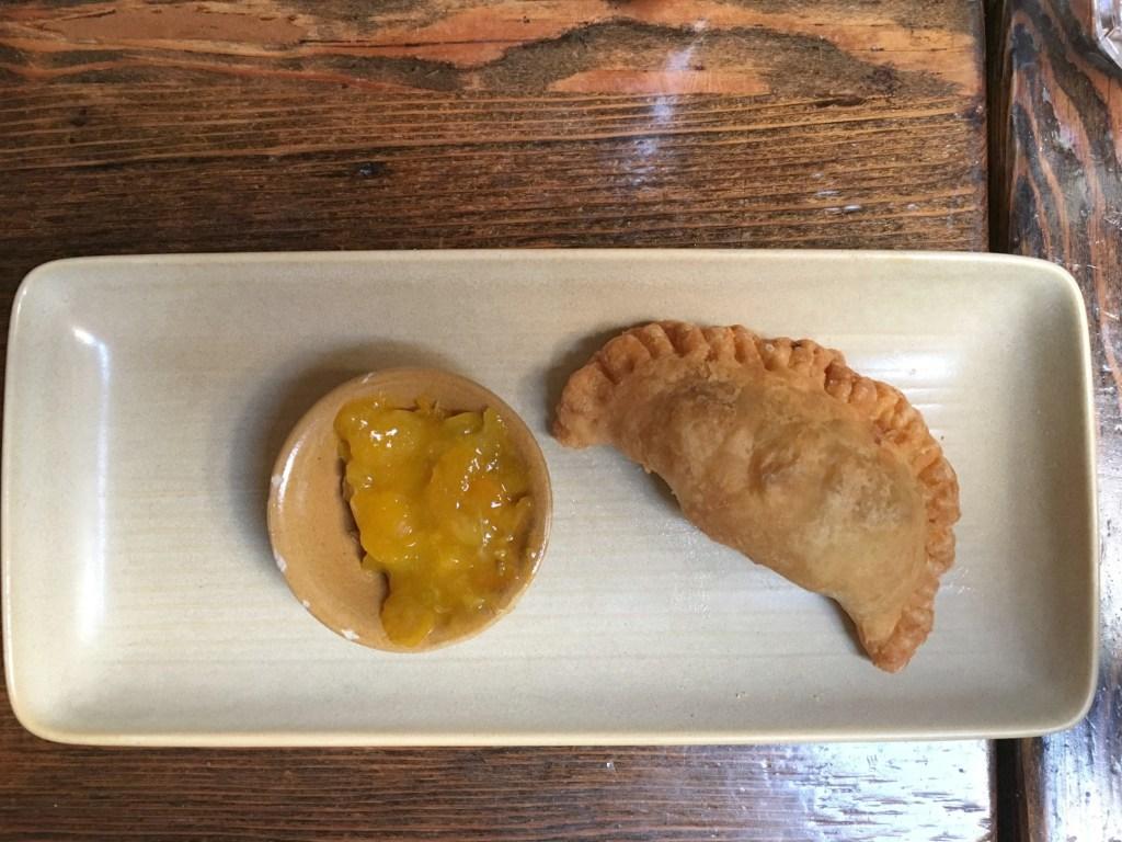 West of Pecos | SF Food Tour Mission District