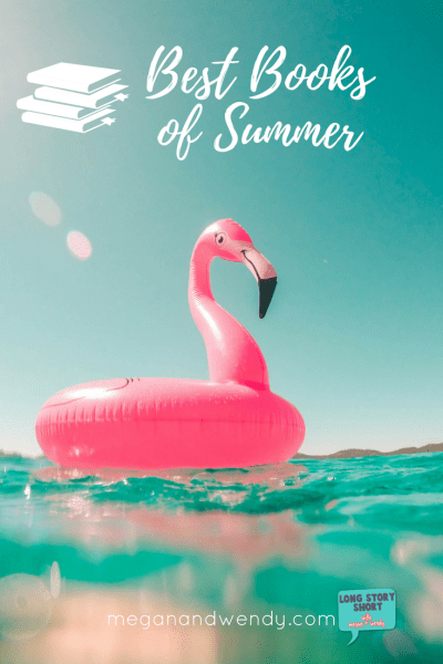 Summer Reading Roundup