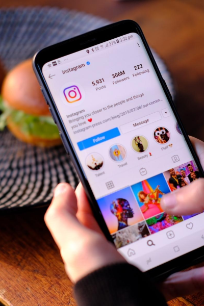 How to add links on Instagram using LinkTree - a perfect alternative to the swipe up feature