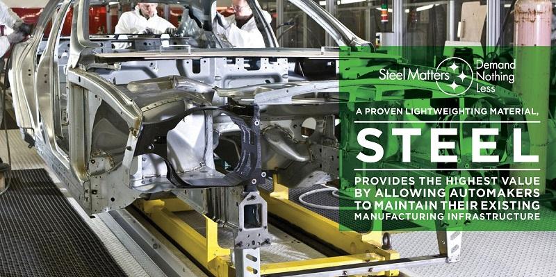 SMDI steel matters