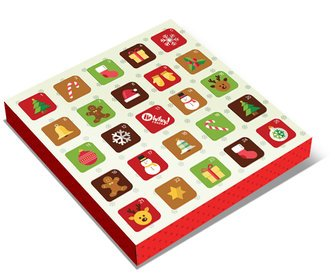 Allergy Friendly Advent Calendar