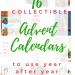 2017 Advent Calendars – Collectible Advent Calendars