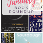 January Book Roundup