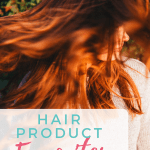 Best Hair Products for Both Long & Short Hair
