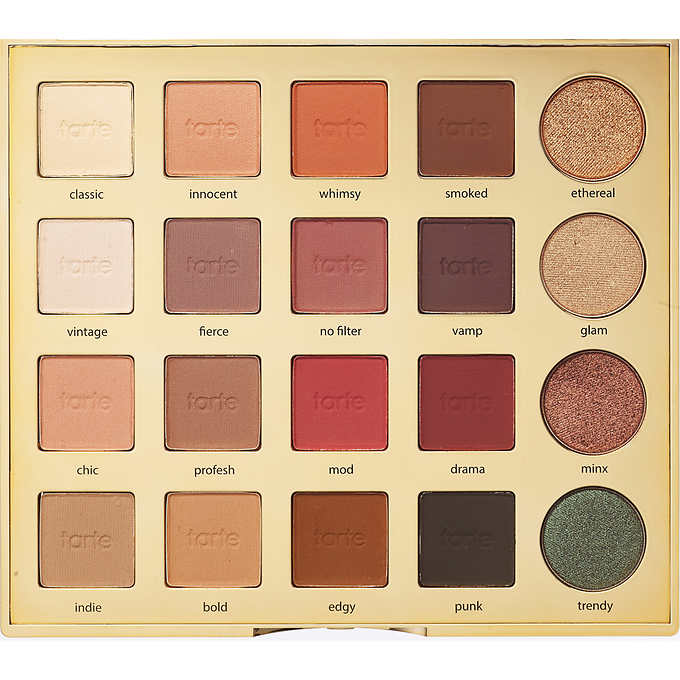 Tarteist Pro Amazonian Clay Palette
