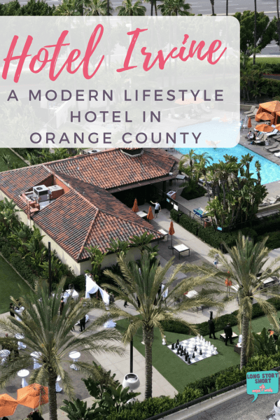 Hotel Irvine: An Orange County Gem