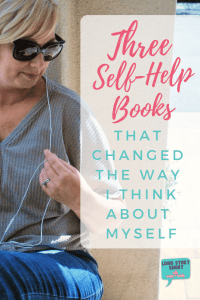 These Books Changed The Way I Think About Myself