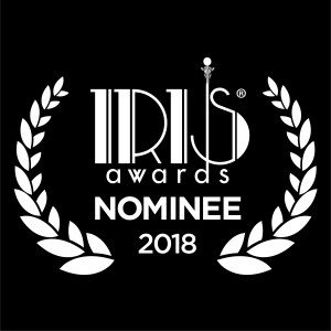 Iris Award Nominee, Mom 2.0, 2018