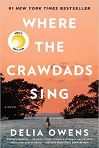 Where the Crawdads Sing - 2019 Summer Reading Guide