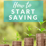 Let's Start Saving! Summer Savings Challenge Part 3