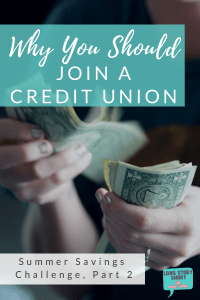 Why Credit Unions Are the Smart Choice