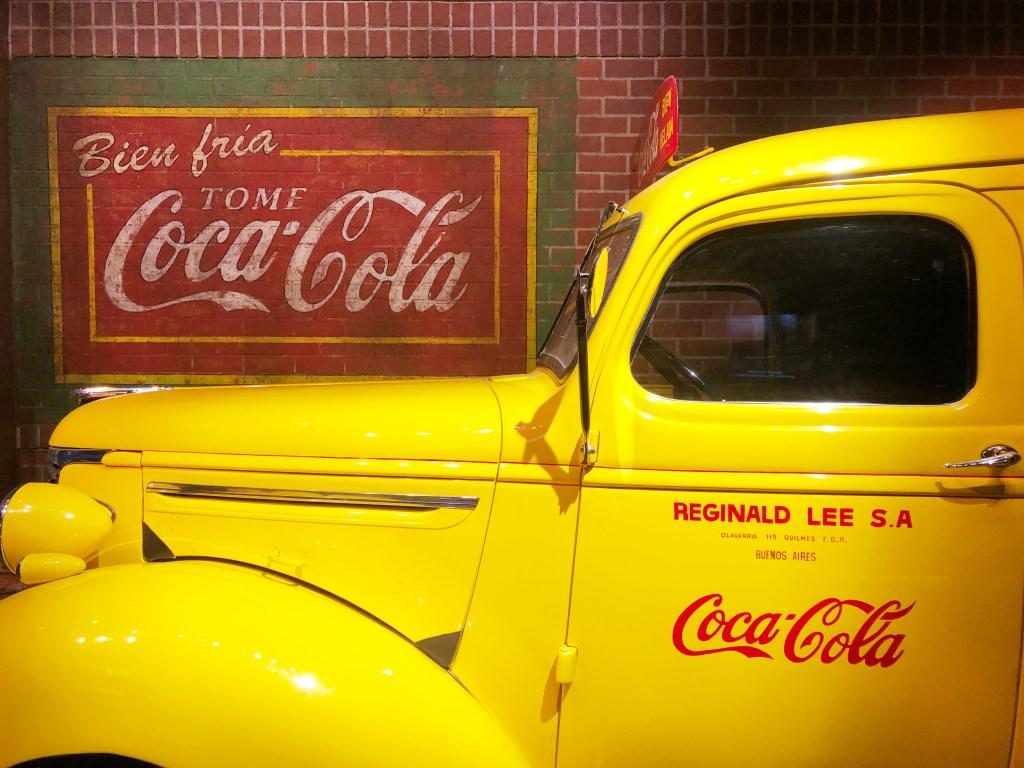World of Coke - Atlanta Georgia