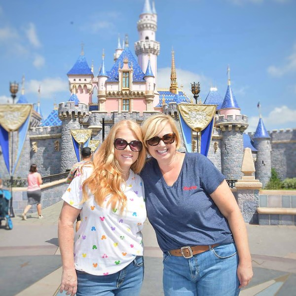 Megan & Wendy - Girls Gone DIsney