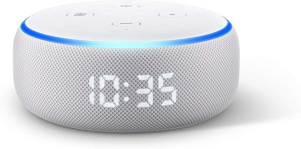 Echo Dot - Gift Guide for the Chef