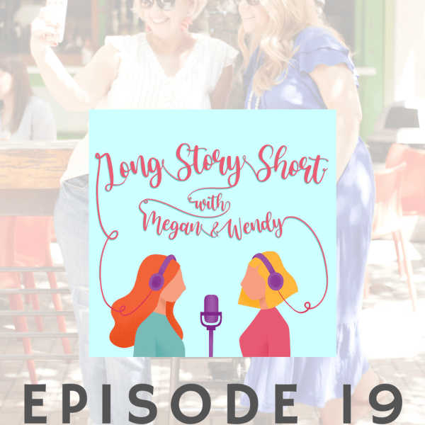 Megan and Wendy talk about some of their work history. First high school jobs, favorite jobs and what were the absolute worst jobs ever. #NewPodcastEpisode #Linkinprofile