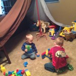 Favorites on Friday: Blanket Forts