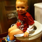 Every Child is Different... Even When Potty Training