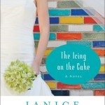 Book Review: The Icing on the Cake by Janice Thompson