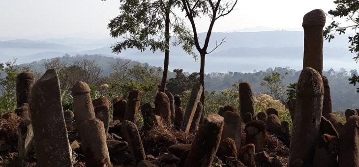 """Le film """" Ethiopie, le mystère des mégalithes"""" d'Alain Tixier, obtient le grand prix Paul Tournal"""