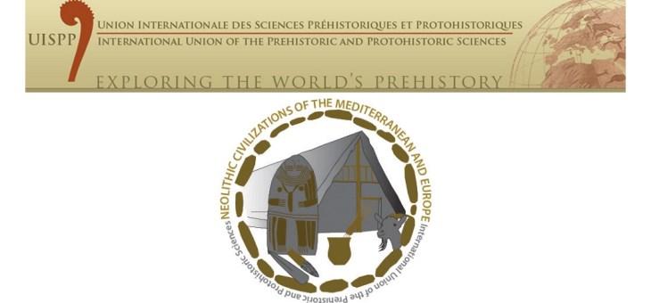 """Un site internet pour la commission """"Néolithique"""" de  l'UISPP"""
