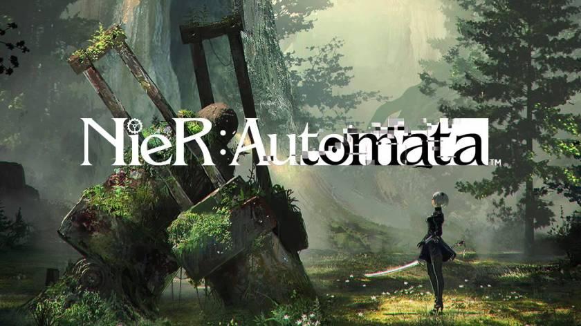 Nier:Automata (PS4), la recensione