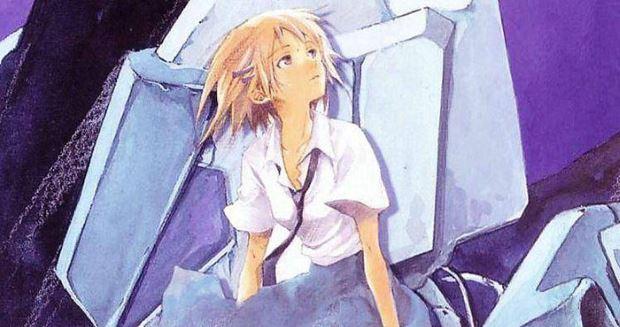 Recensione: La Voce delle Stelle, di Makoto Shinkai e Mizu Sahara (manga)
