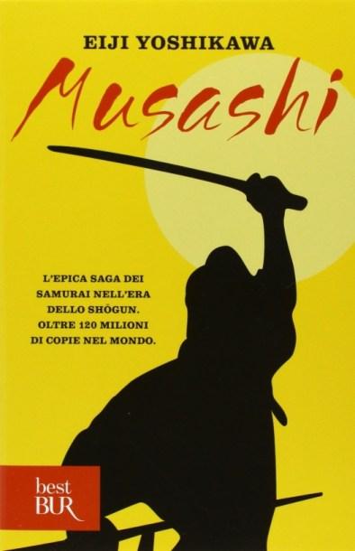 libro musashi