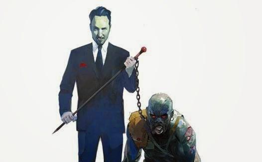 Recensione – L'Impero dei Morti, il morso di George A. Romero al mondo dei comics
