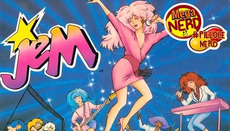 copertina pillole nerd Jem