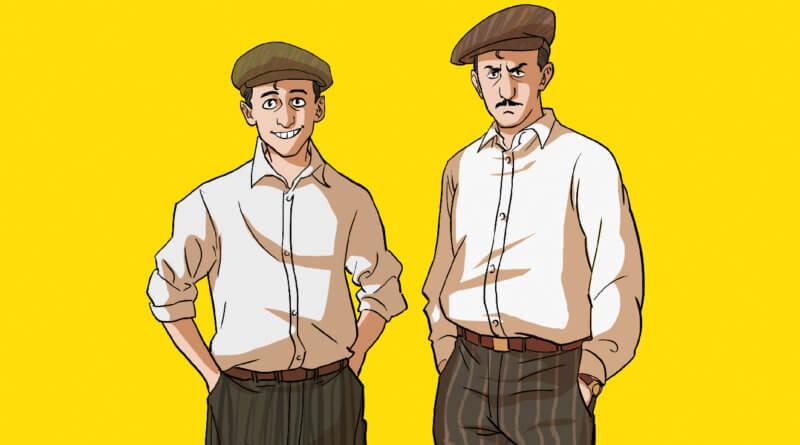 [Recensione] The Moneyman – La vera storia del fratello di Walt Disney