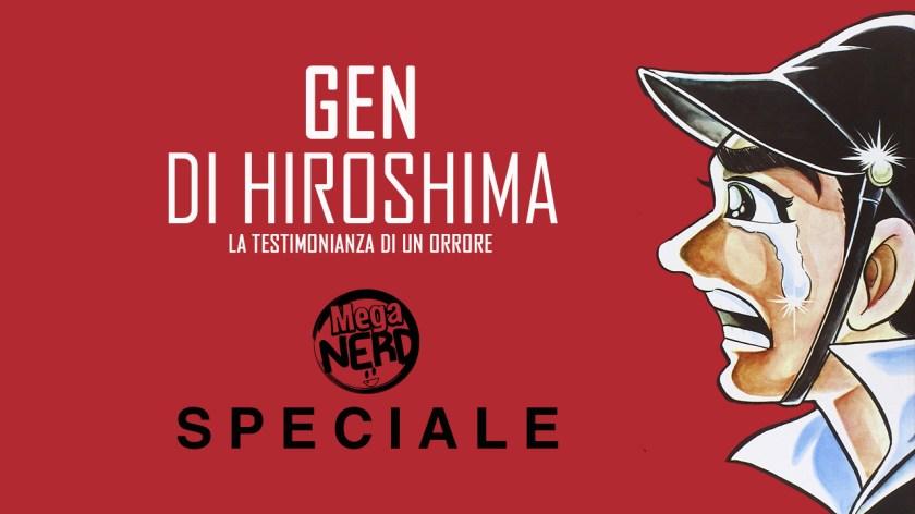 Titolo originale: Hidashi No Gen