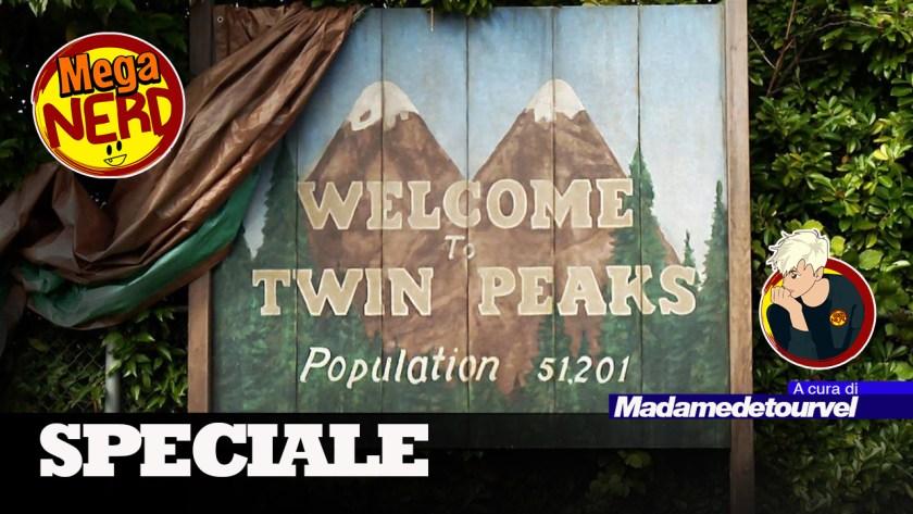 speciale twin peaks