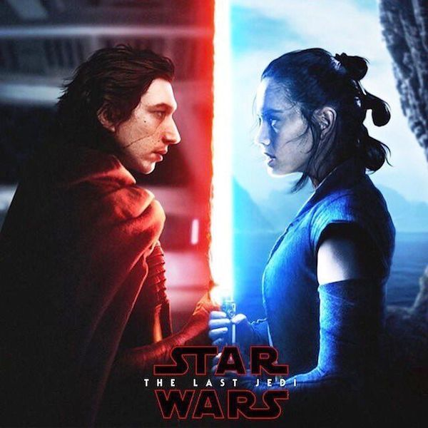 star-wars the last jedi poster 1