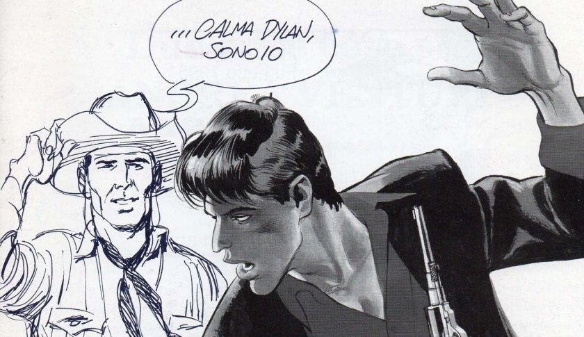 Tex-Willer-incontra-Dylan-Dog