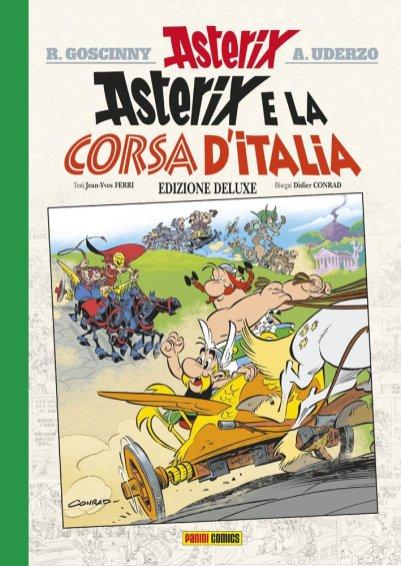 asterix deluxe
