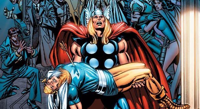 [Recensione] Il Mitico Thor: Ragnarok