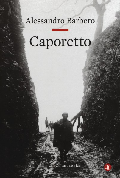 barbero caporetto