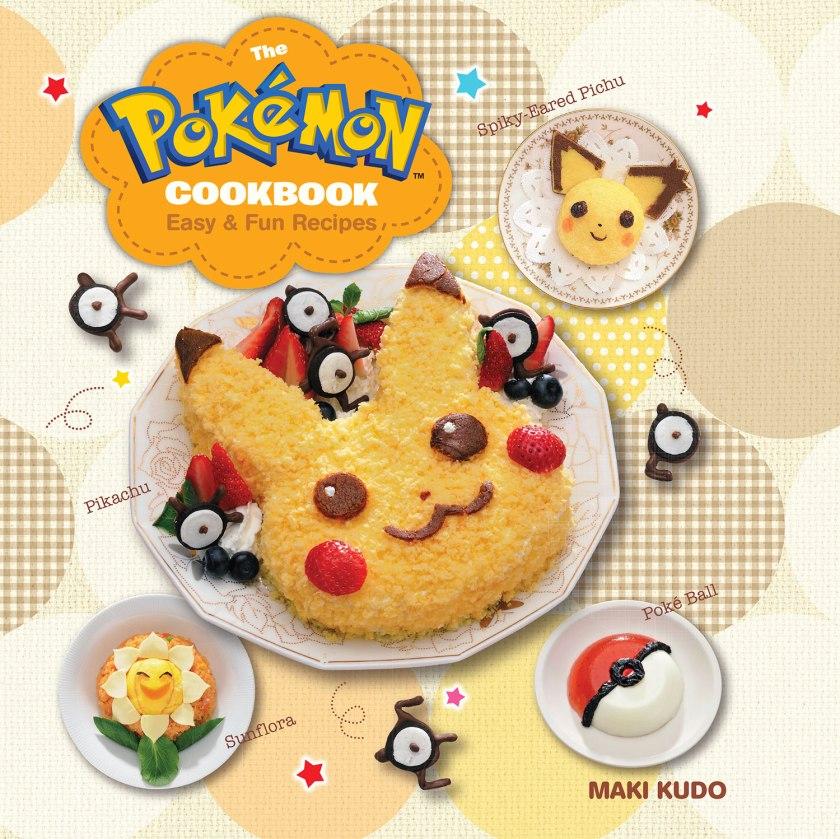 pokemon kookbook 1