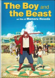 Regia e sceneggiatura: Mamoru Hosoda