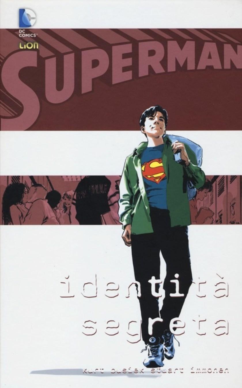 Superman identità segreta