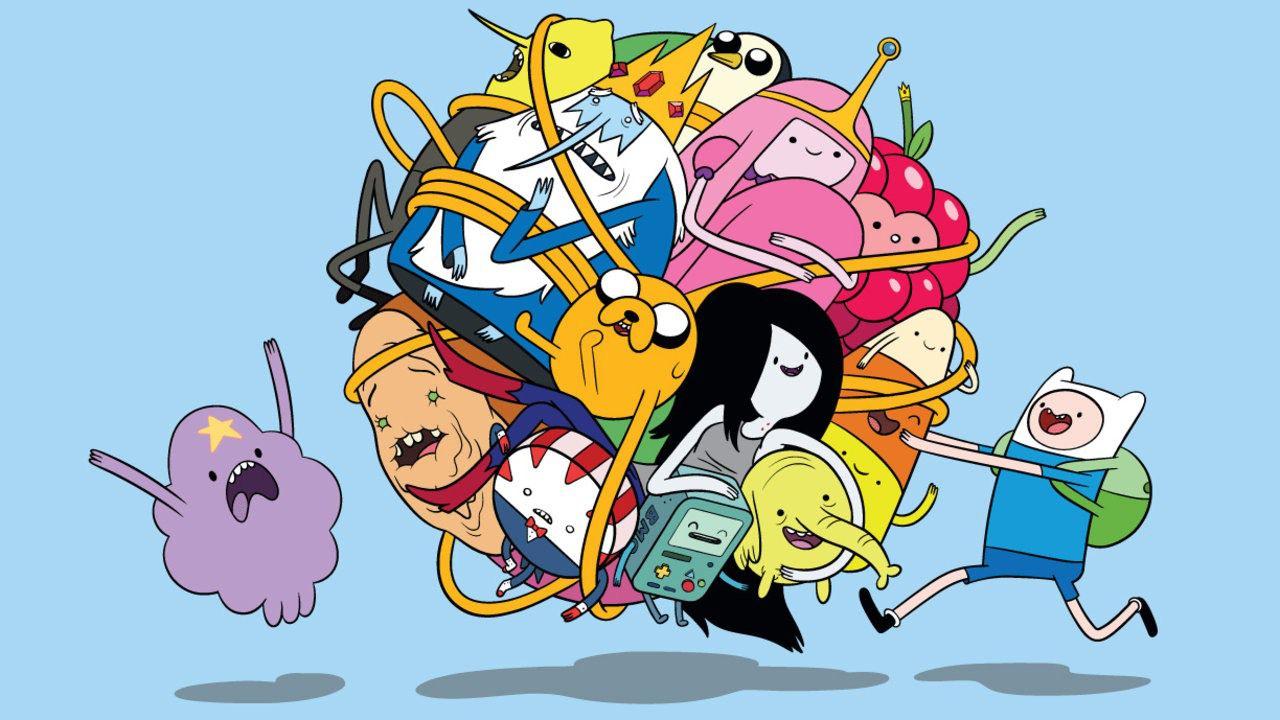 Adventure Time sito di incontri uscire con qualcuno con un bambino sulla strada