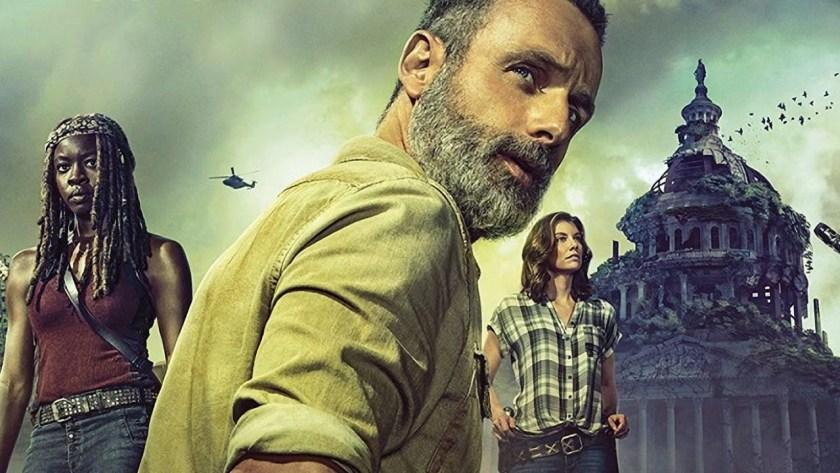 The Walking Dead 9 – Ecco il trailer italiano e l'addio ufficiale di Lincoln
