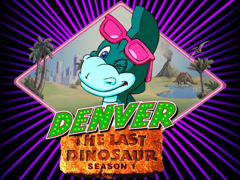Denver, cucciolotto verde senza età!