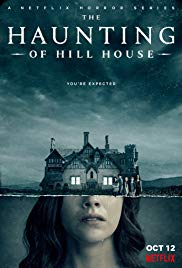 Titolo originale: The Haunting of Hill House