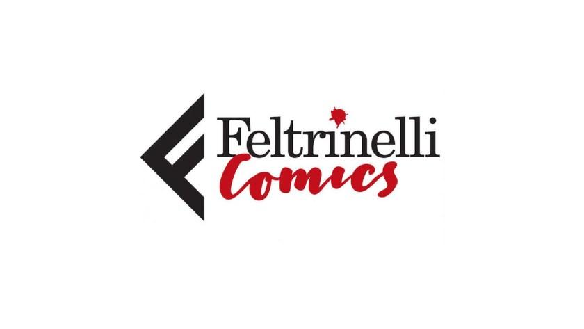 Lucca 2018 – Tutte le novità targate Feltrinelli Comics