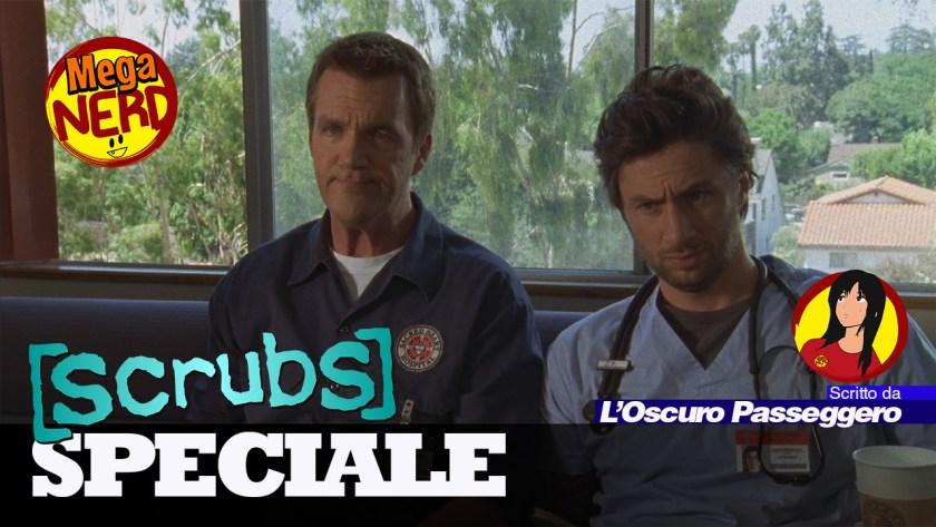 speciale scrubs