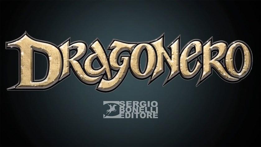 dragonero logo
